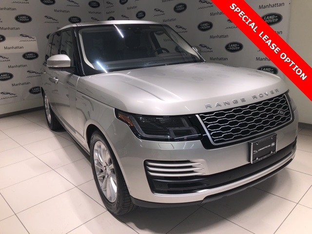 2018 Land Rover Range Rover 3.0L V6 Supercharged HSE 4WD